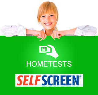 Selfscreen Produkte