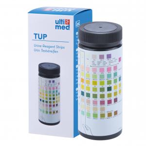 Urinanalyse Teststreifen - TUP